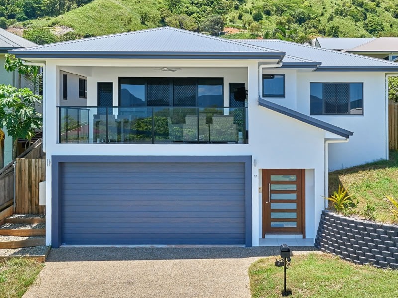 House Builder Cairns