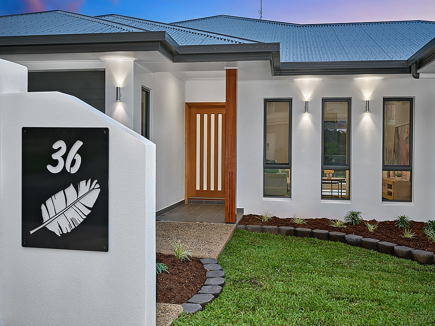 New Home Builder Cairns